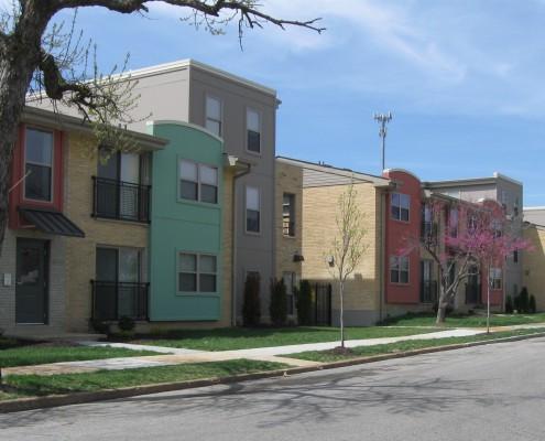 Fox Manor Apartments