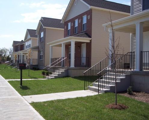 St. Ferdinand Homes