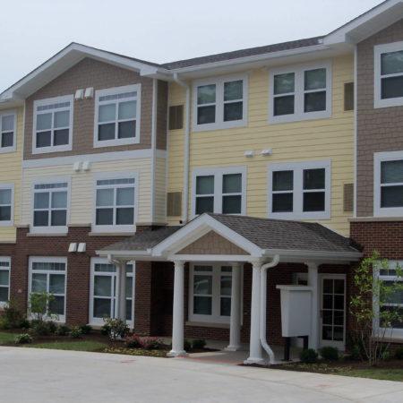 Fairview Village Senior Apartments