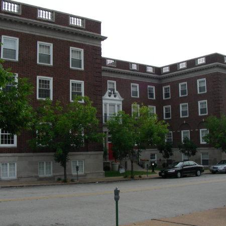 Phyllis Wheatley Apartments