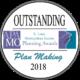 Outstanding Plan Making Award
