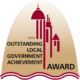 Outstanding Local Government Achievements Award