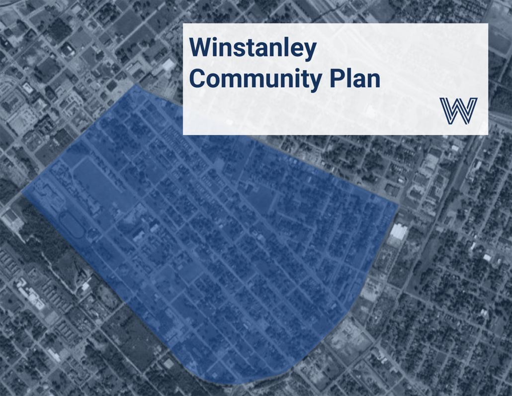 Winstanley Community Plan
